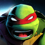 Ninja Turtles MOD APK - Legends 9