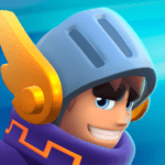 Nonstop Knight 2 Mod Apk (Unlimited Money) 3