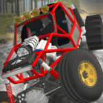 Offroad Outlaws MOD APK (Unlimited Money) 8