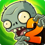 Plants vs Zombies 2 Mod Apk (Unlimited Gems) 4