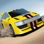 Rally Fury - Extreme Racing MOD Apk (Unlimited Money) 5
