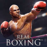 Real Boxing Mod Apk (Unlimited Coins) 3