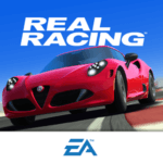 Real Racing 3 Mod Apk (Money,Gold) 6
