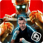Real Steel Mod Apk + OBB (Money/Coins) 4