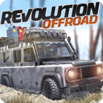 Revolution Offroad Mod Apk (Unlimited Money) 1