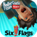 RollerCoaster Tycoon Touch Mod Apk (Unlimited Currency) 21