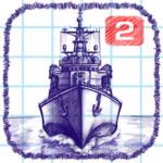 Sea Battle 2 MOD Apk (Unlimited Diamonds) 1