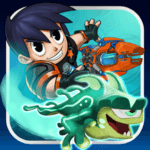 Slugterra: Slug it Out 2 Mod Apk (Big Reward) 6
