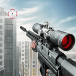 Sniper 3D MOD APK (Unlimited Gold/Gems) 2