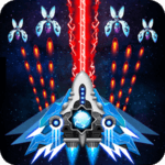 Space shooter - Galaxy attack MOD Apk (Unlimited Money) 11
