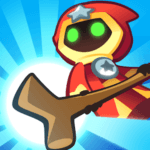 Summoner's Greed Mod Apk (Diamond/Gems) 1