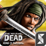 The Walking Dead Apk Data - Road to Survival 1