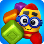 Toy Blast MOD APK (Unlimited Coins/Lives) 11