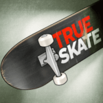 True Skate MOD Apk (Unlimited Money) 1