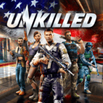 UNKILLED Mod Apk - Zombie FPS Shooting Game 1