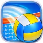 Volleyball Champions 3D Apk + Mod Money for Android 1
