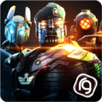 World Robot Boxing 2 Mod Apk (Unlimited Strength) 1