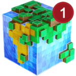 WorldCraft Mod Apk : 3D Build & Craft 10