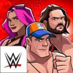 WWE Tap Mania Apk + Mod Download For Android 1