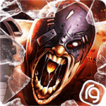 Zombie Ultimate Fighting Champions Mod Apk 2