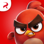 Angry Birds Dream Blast Mod Apk (Money/Moves/Boosters) 6