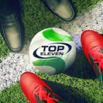 Top Eleven 2020 APK -  Be a soccer manager 2
