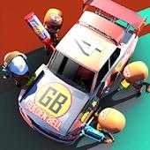 PIT STOP RACING MANAGER للاندرويد [مهكرة]