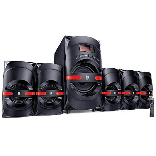 iBall 5.1 Home Theater