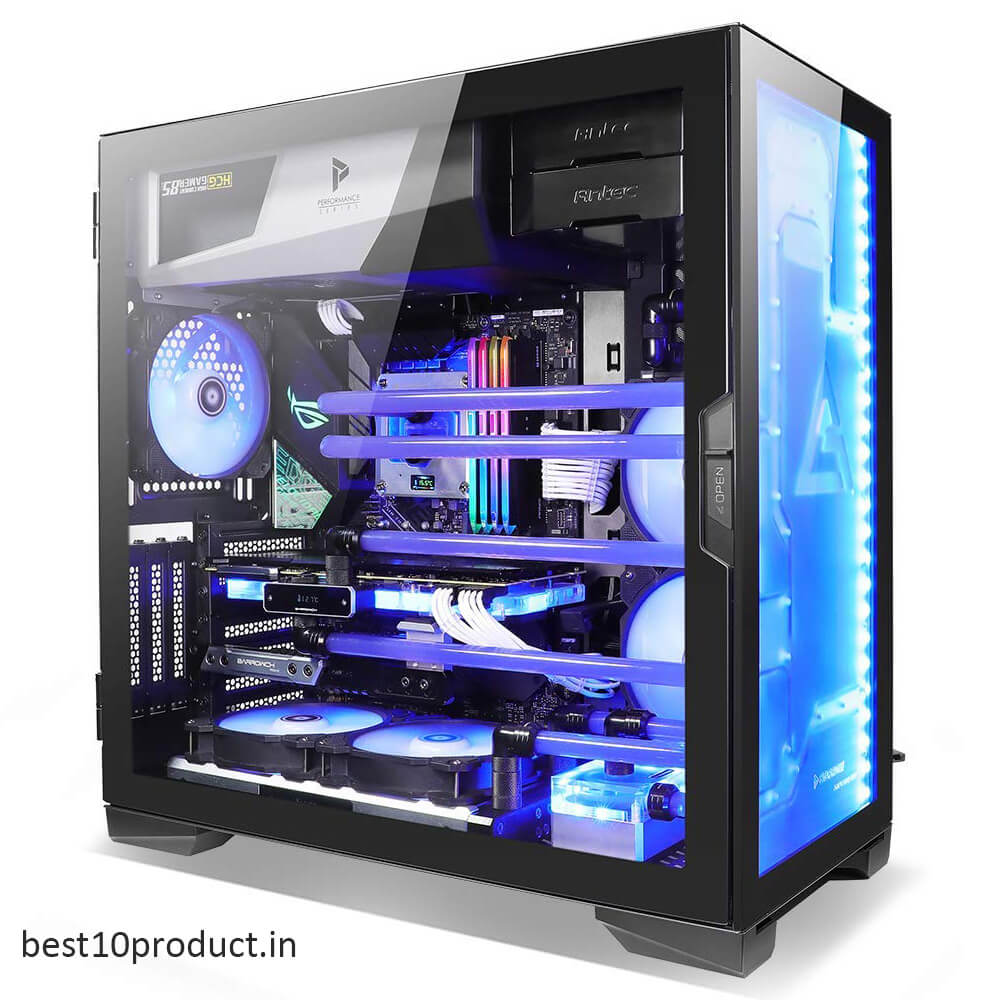 Antec DP501 Mid-Tower Gaming Cabinet