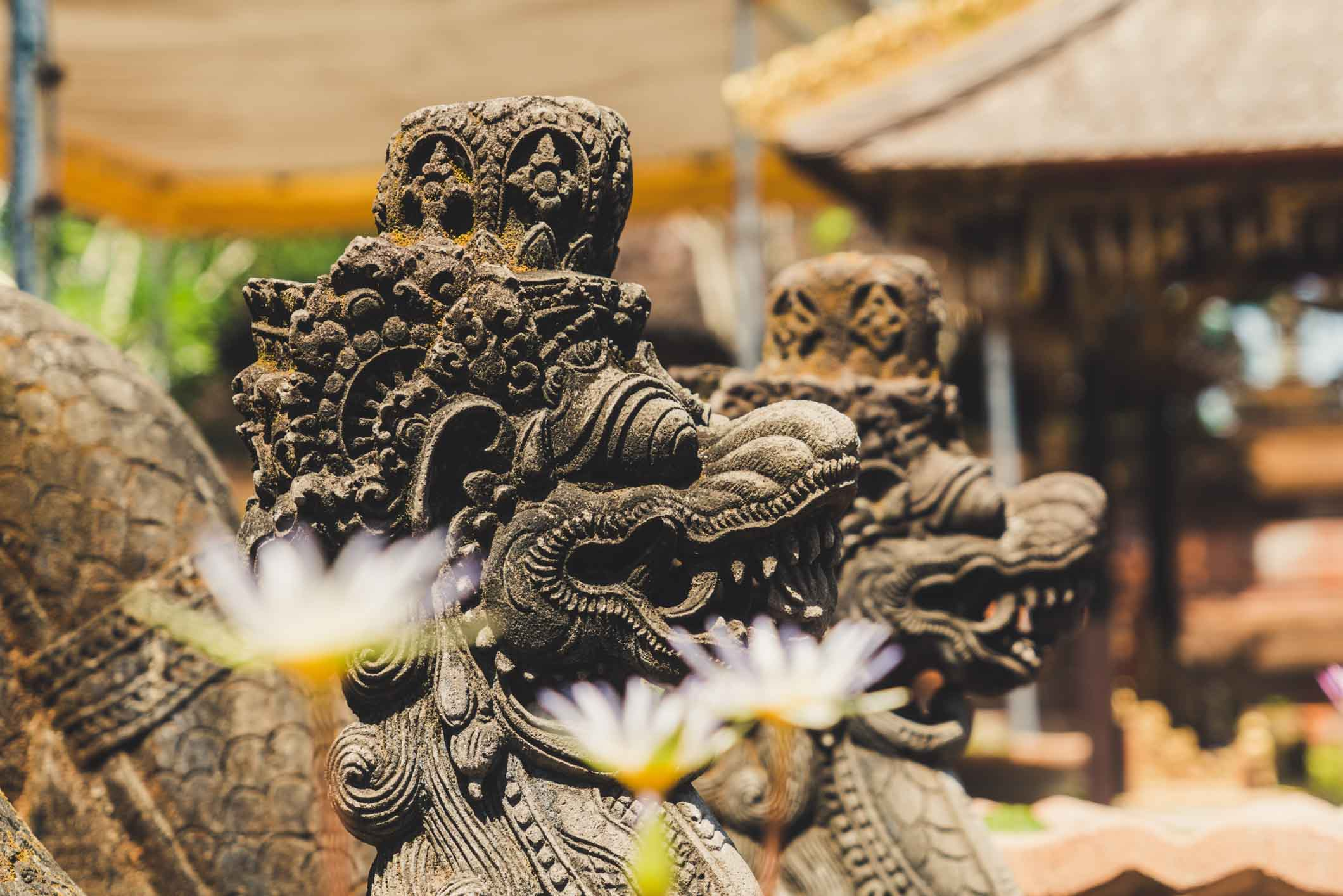 Bali Temples - 10 Holy Places You Really Need to Visit
