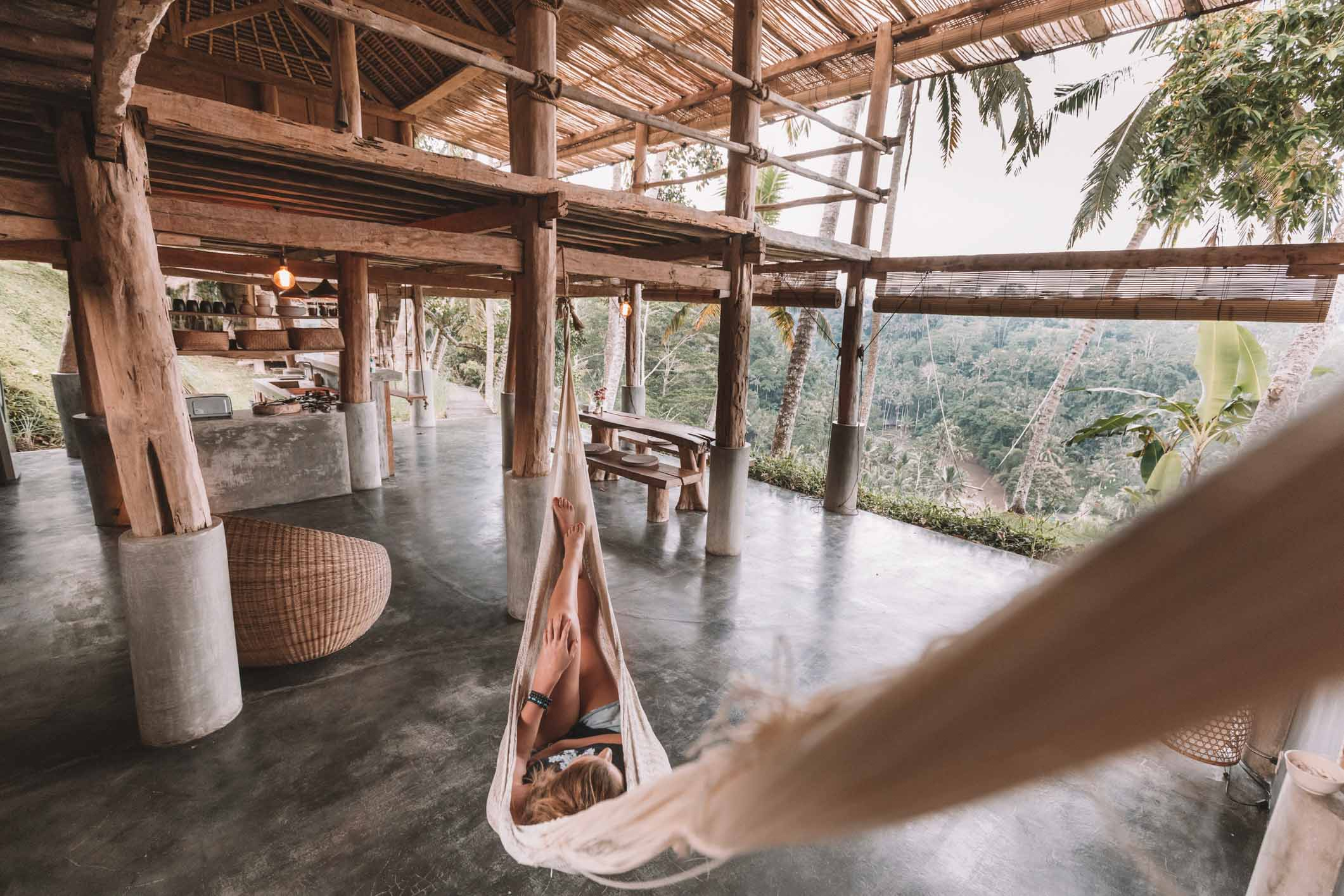 Hostel Bali – Find Cheap Accommodation For Less Than $10 per Night