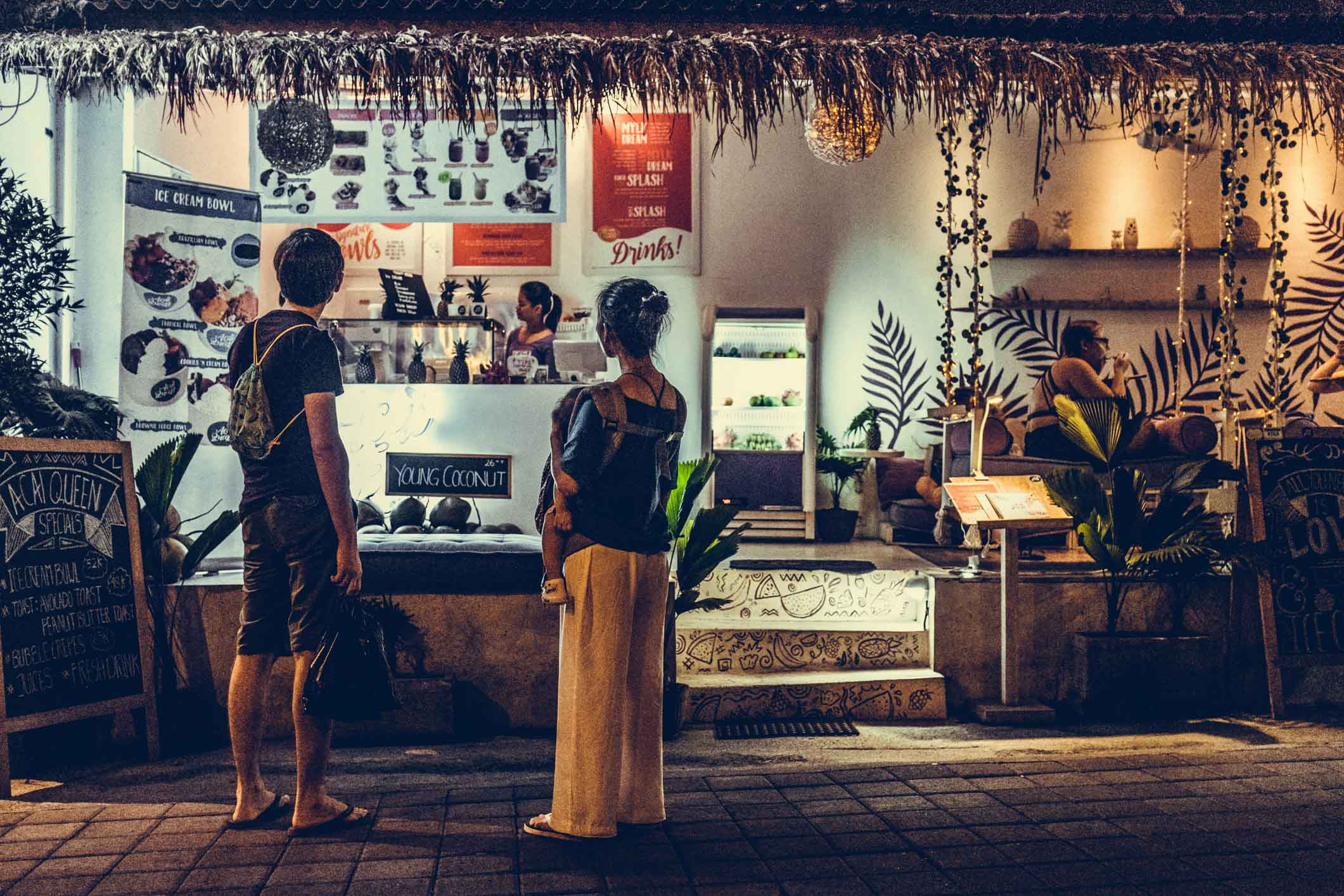 Bali Restaurants – Our Selection of 10 Amazing Places to Eat in Bali