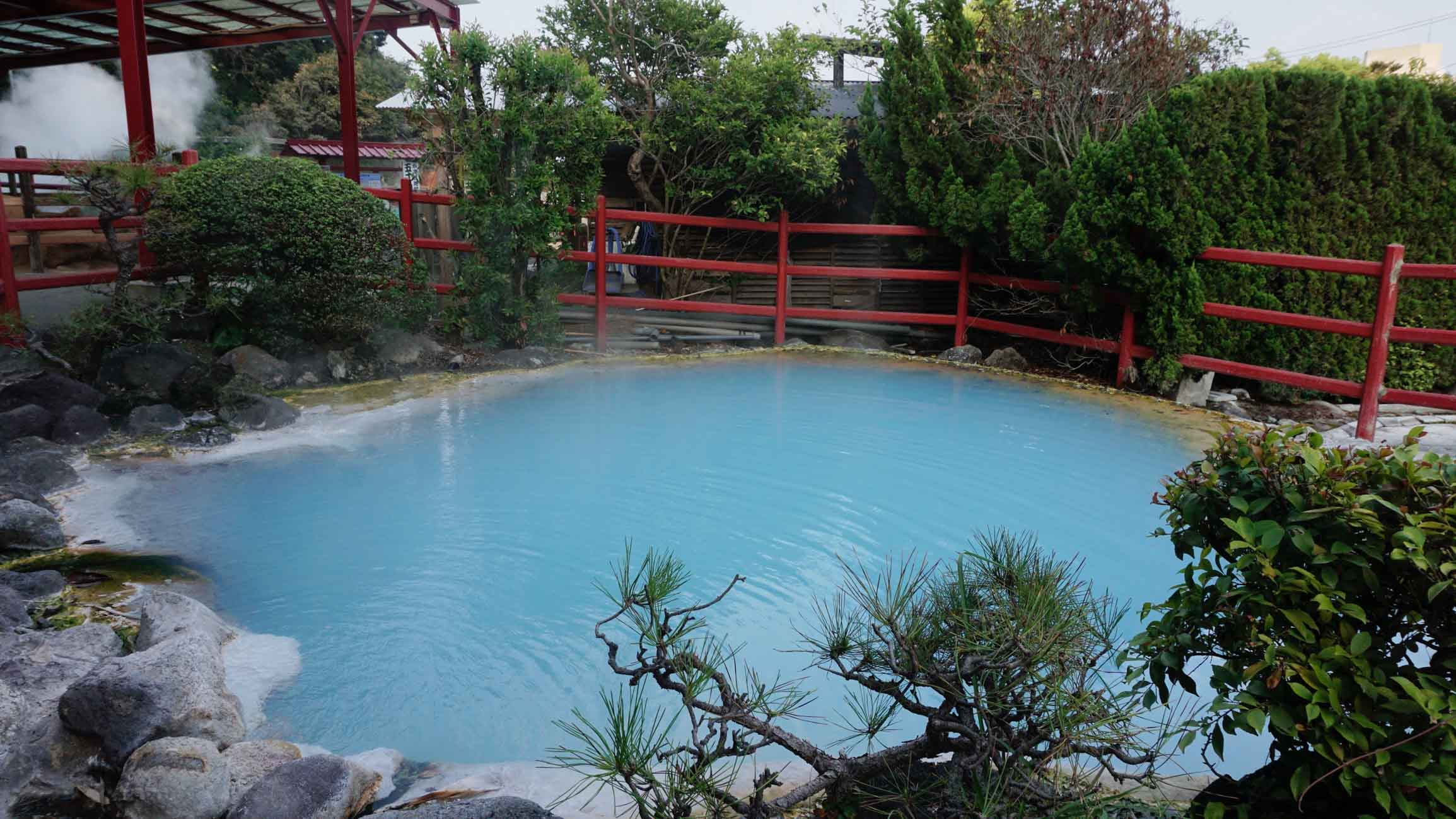 Beppu Japan - The Place To Be For All Onsen Lovers The Hells Of Beppu