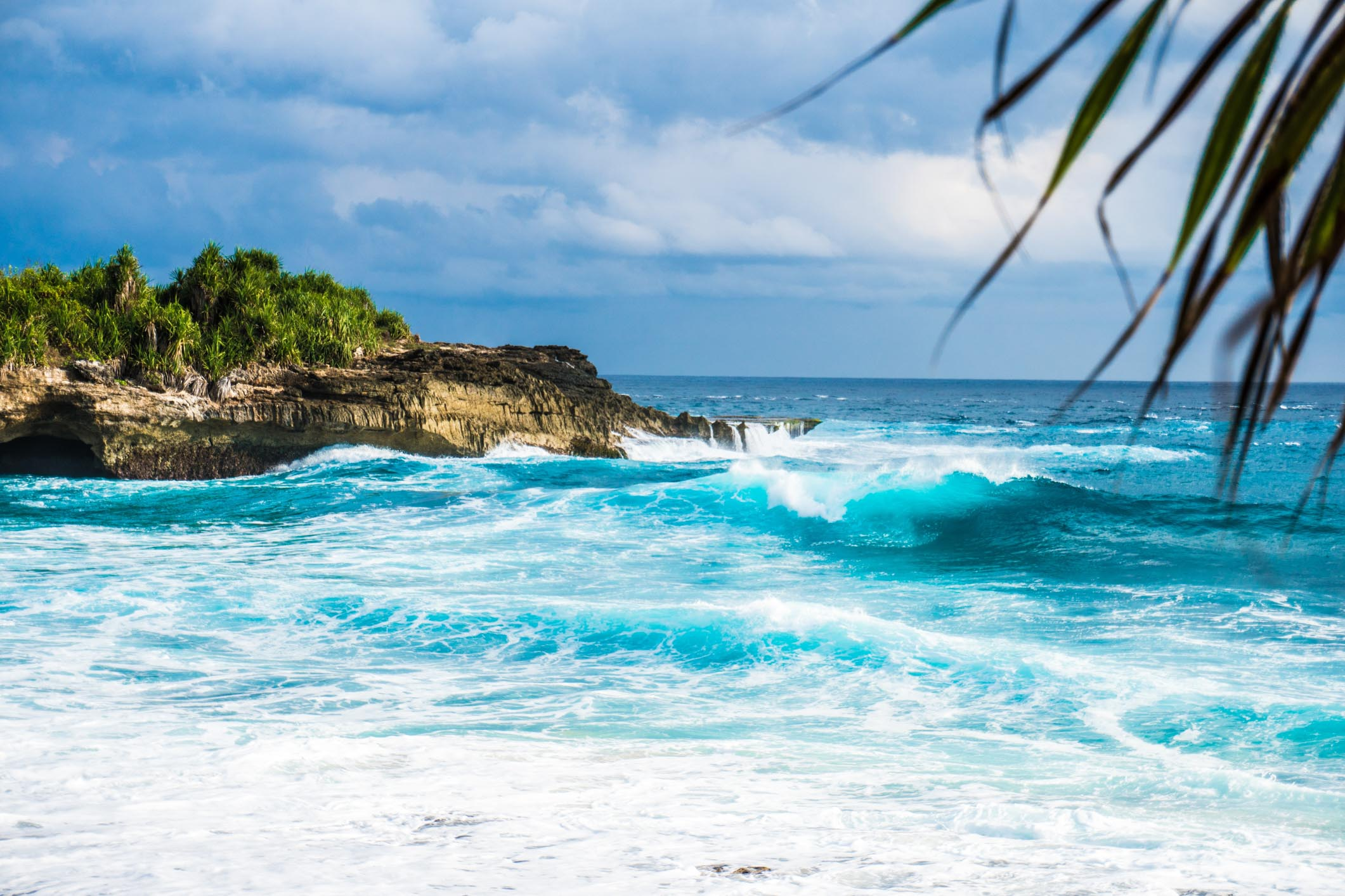 Nusa Lembongan – Discover This Relaxing Island Just Next to Bali