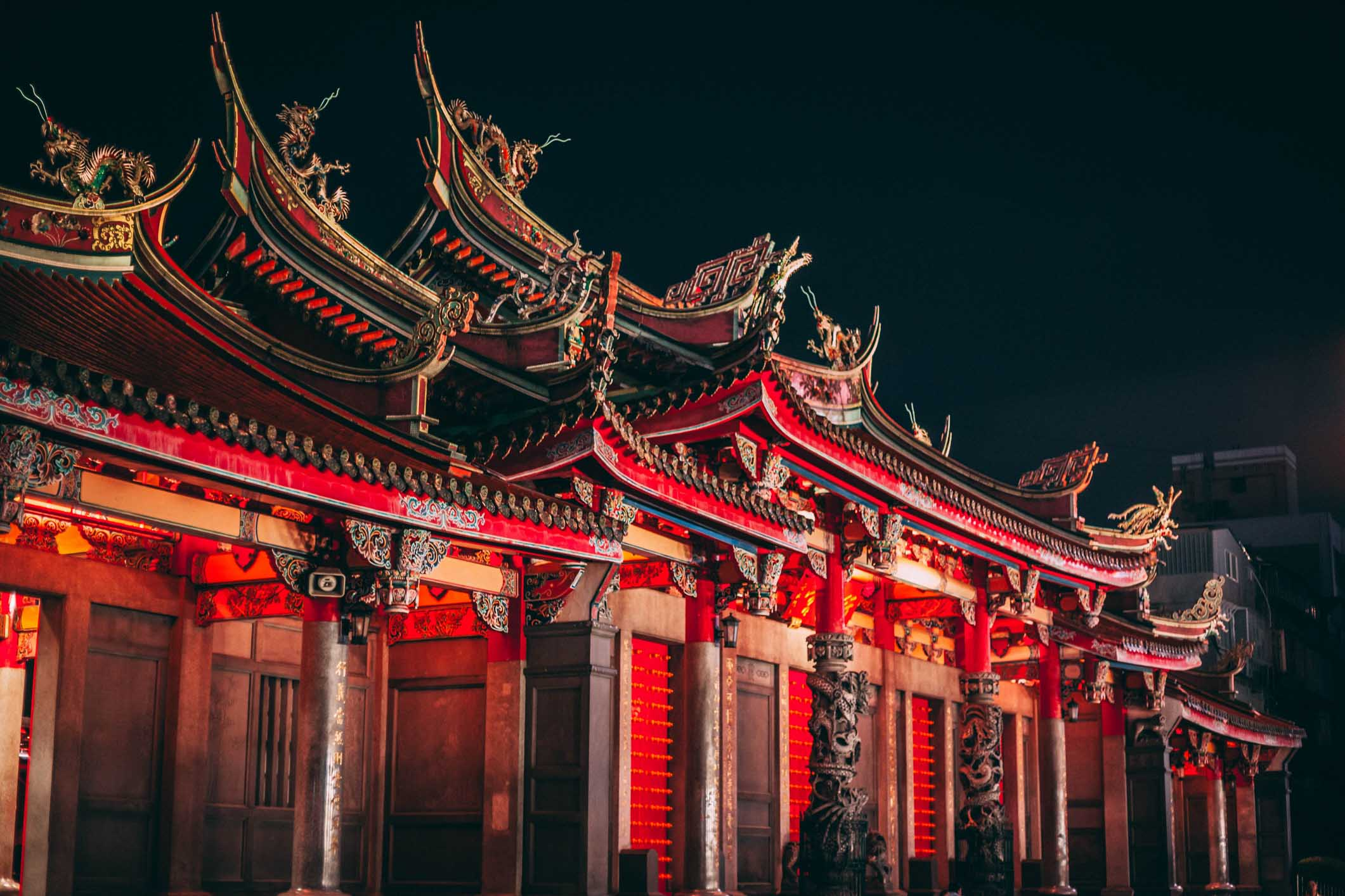 Our Selection of the Top 10 Things To Do in Taipei Taiwan 01
