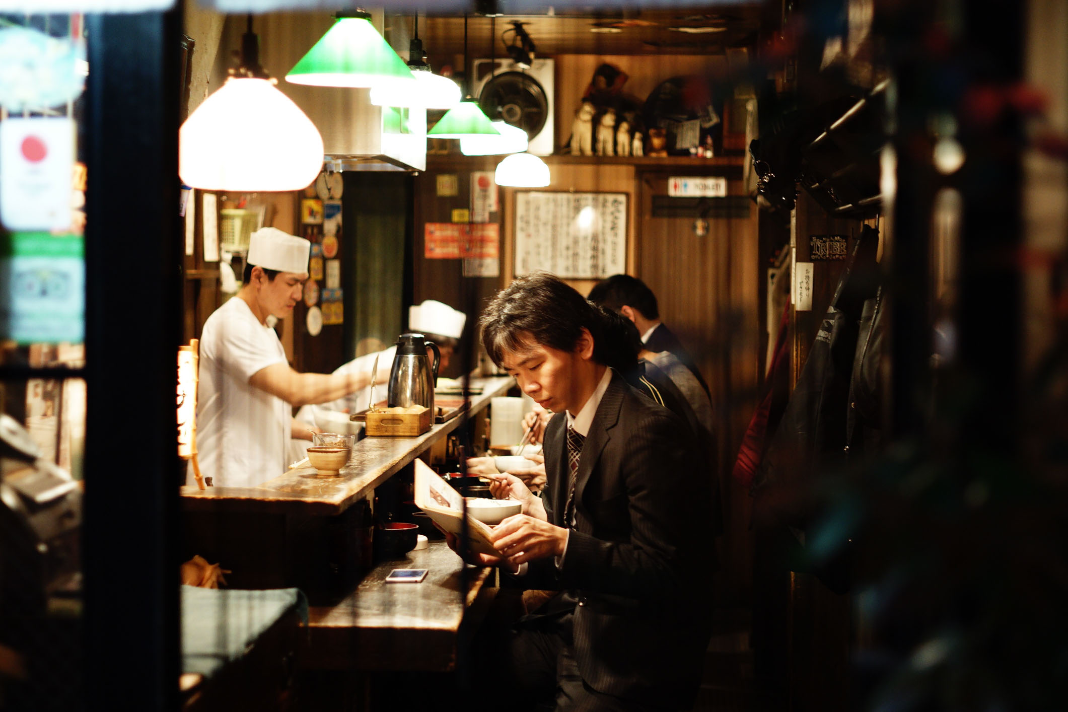 Kyoto Restaurant – 10 Places Where You Should Definitely Eat 02