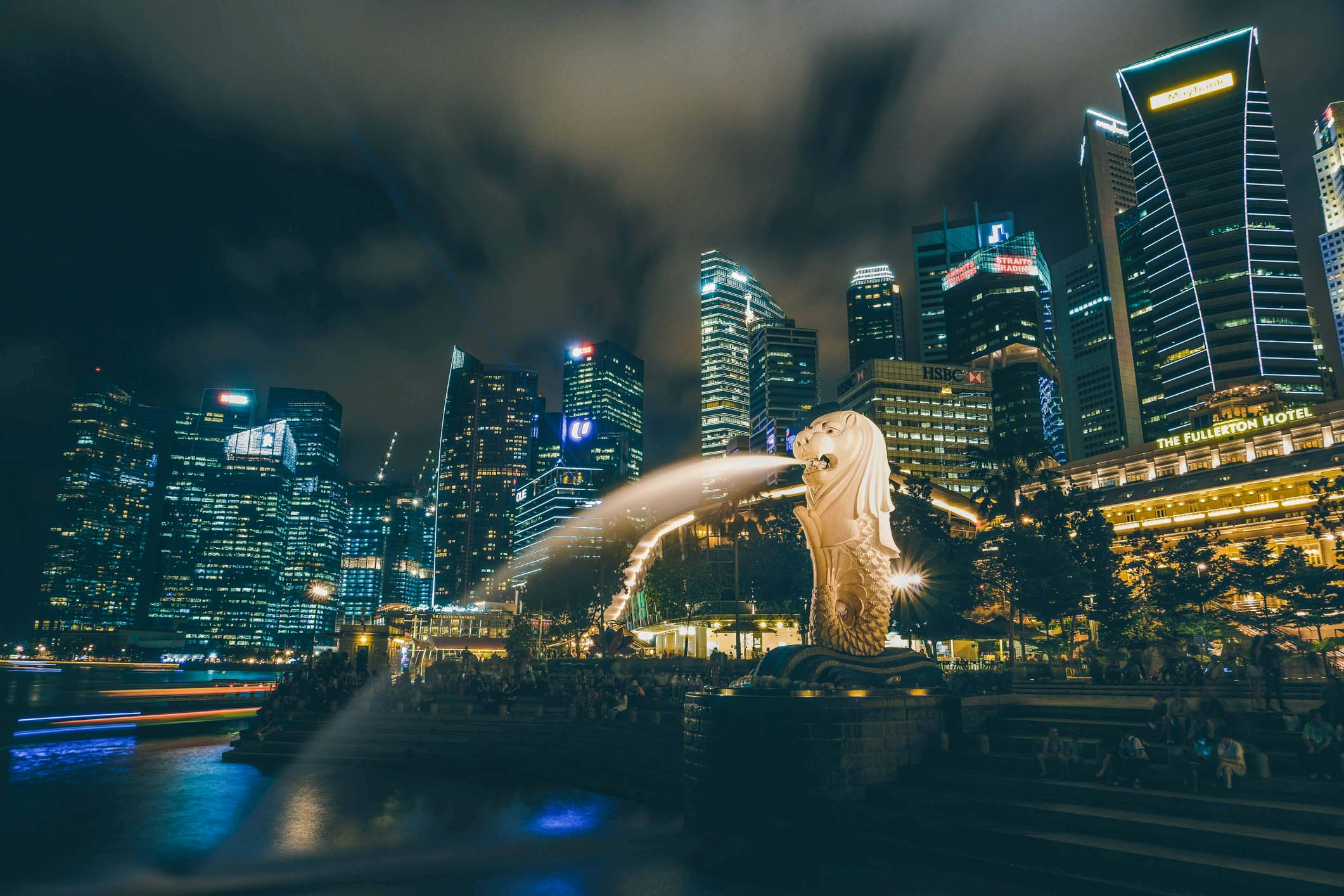 Visit Singapore- All You Need to Know Before Your Trip