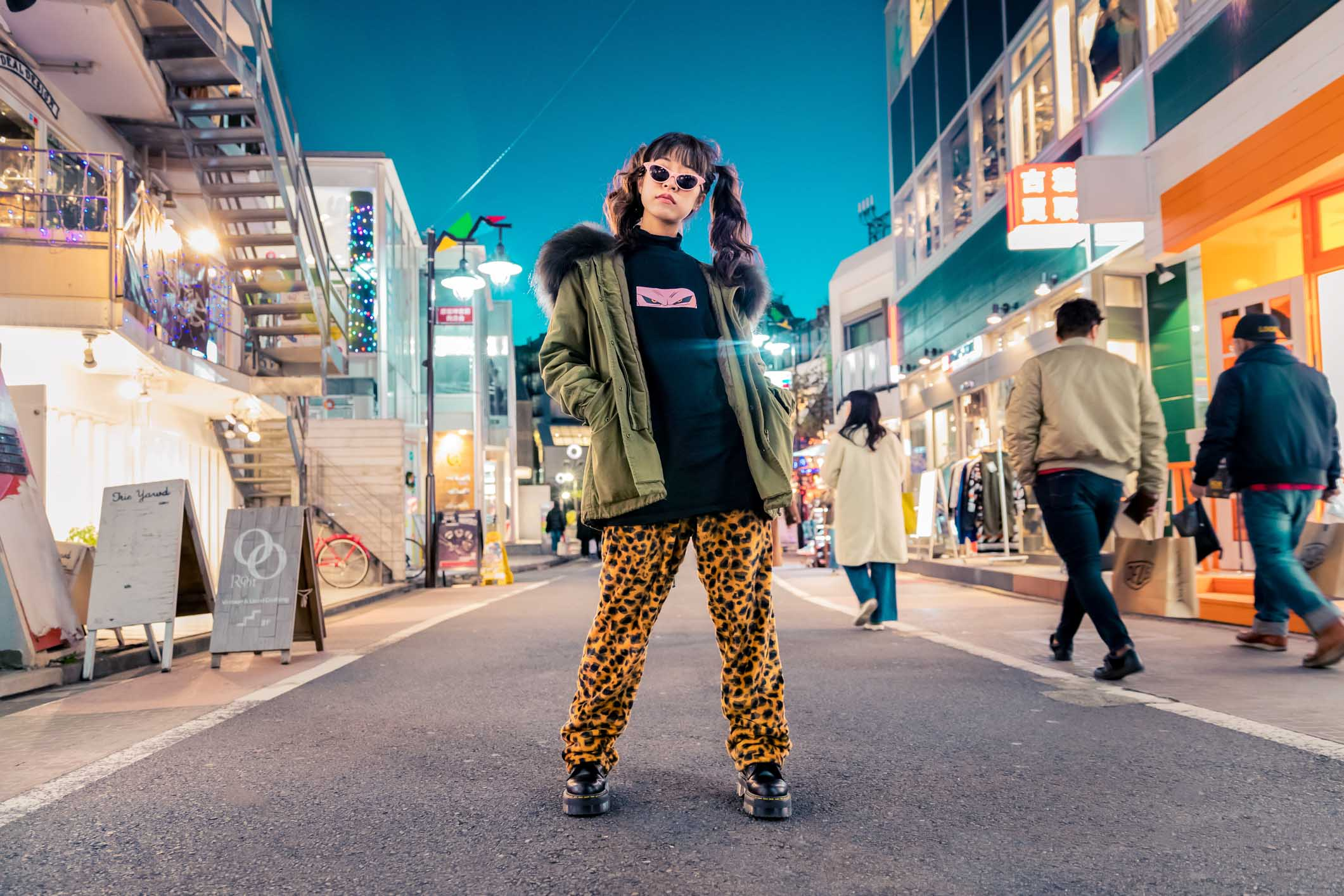 Harajuku Tokyo - A Complete Area Guide You Need To Read