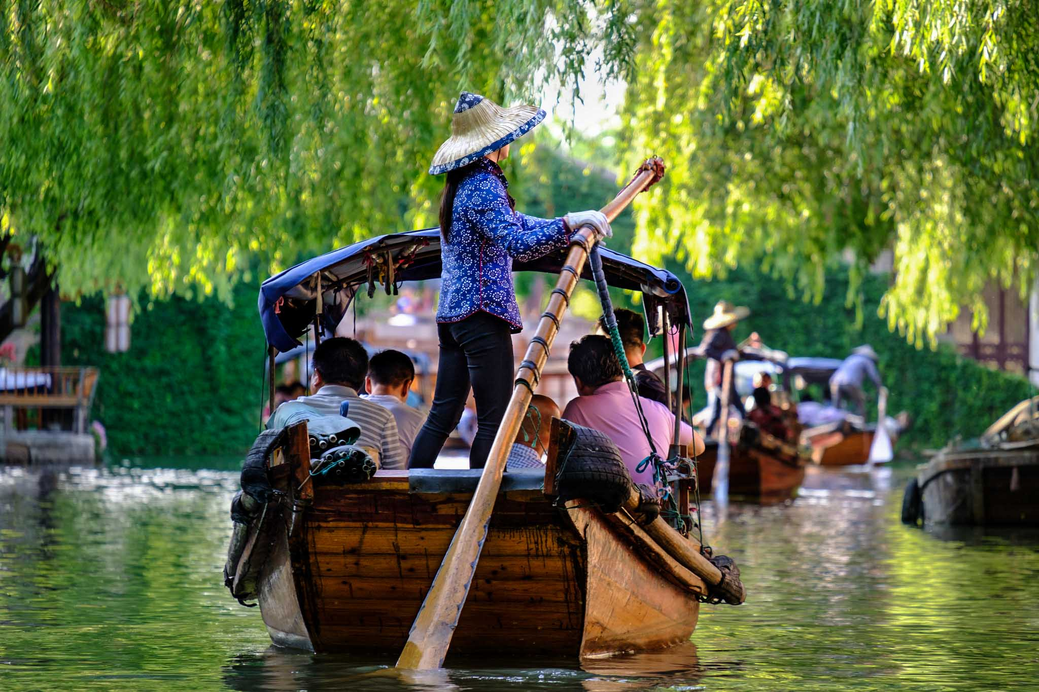 Suzhou China - The Ultimate Travel Guide To Plan Your Trip