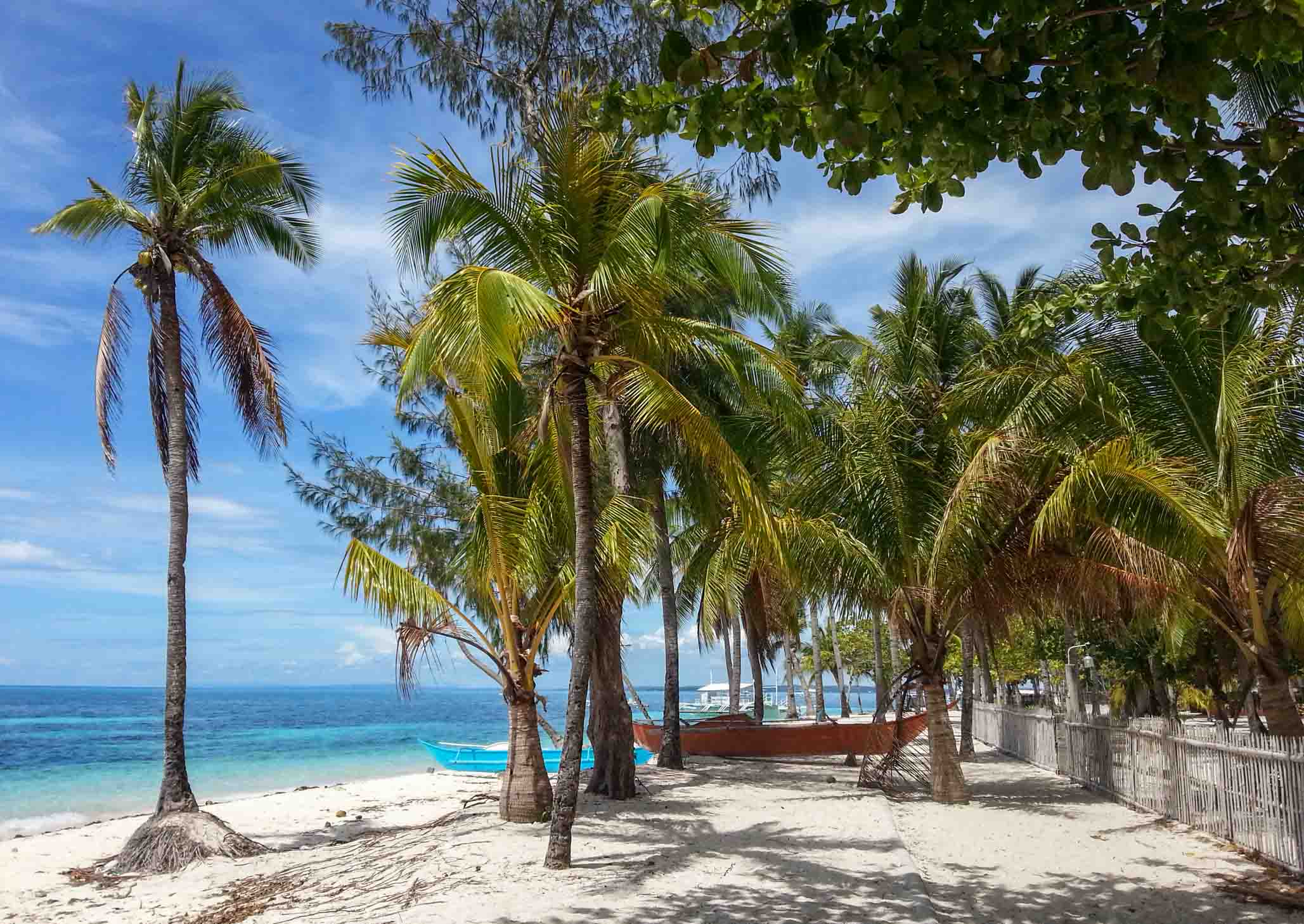 Malapascua Island - One The Hottest Travel Destination in the Philippines