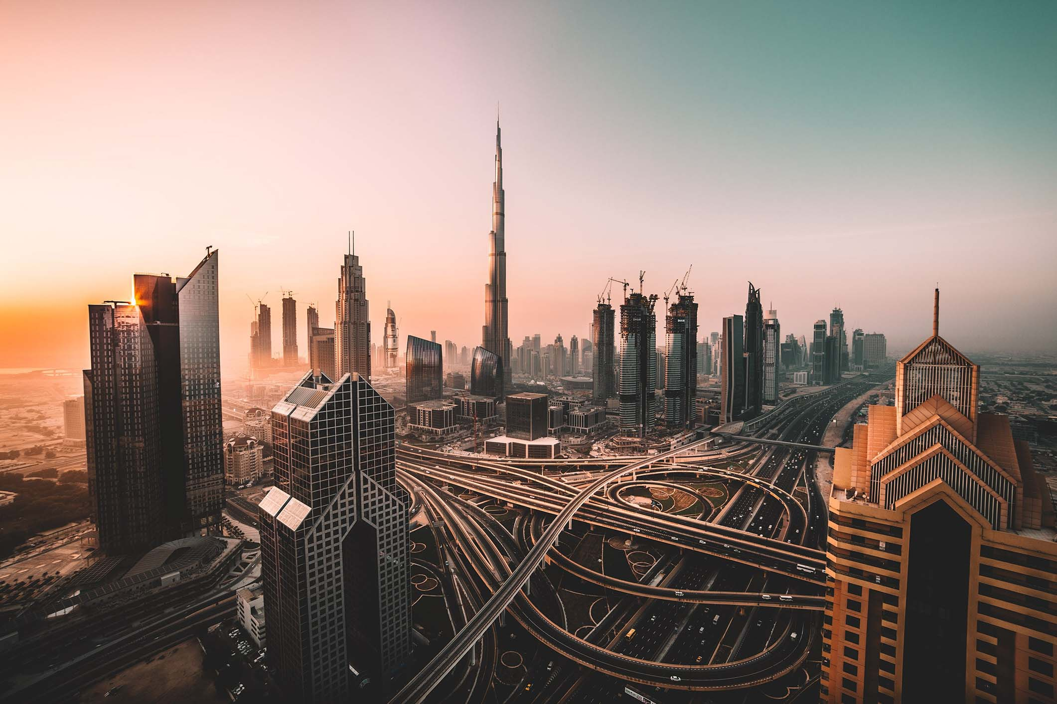 The 10 Best Things To Do In Dubai You Should NOT Miss