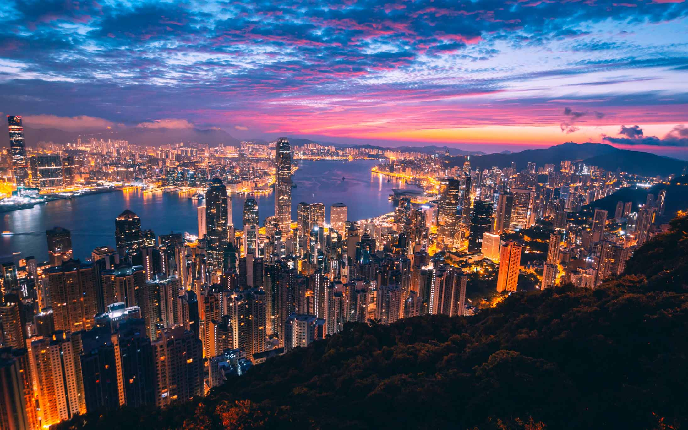 Where to stay in Hong Kong - The Most Convenient Areas For Your Trip