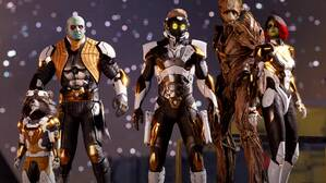 Image for Check out the action-packed Guardians of the Galaxy launch trailer