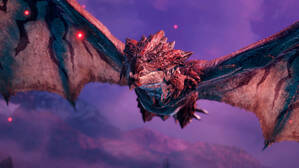 Image for Monster Hunter Rise cross-play and cross-save between PC and Switch not possible, says Capcom
