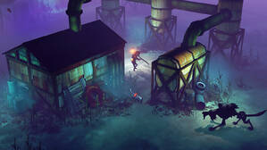 Image for CD Projekt has acquired the studio behind The Flame in the Flood