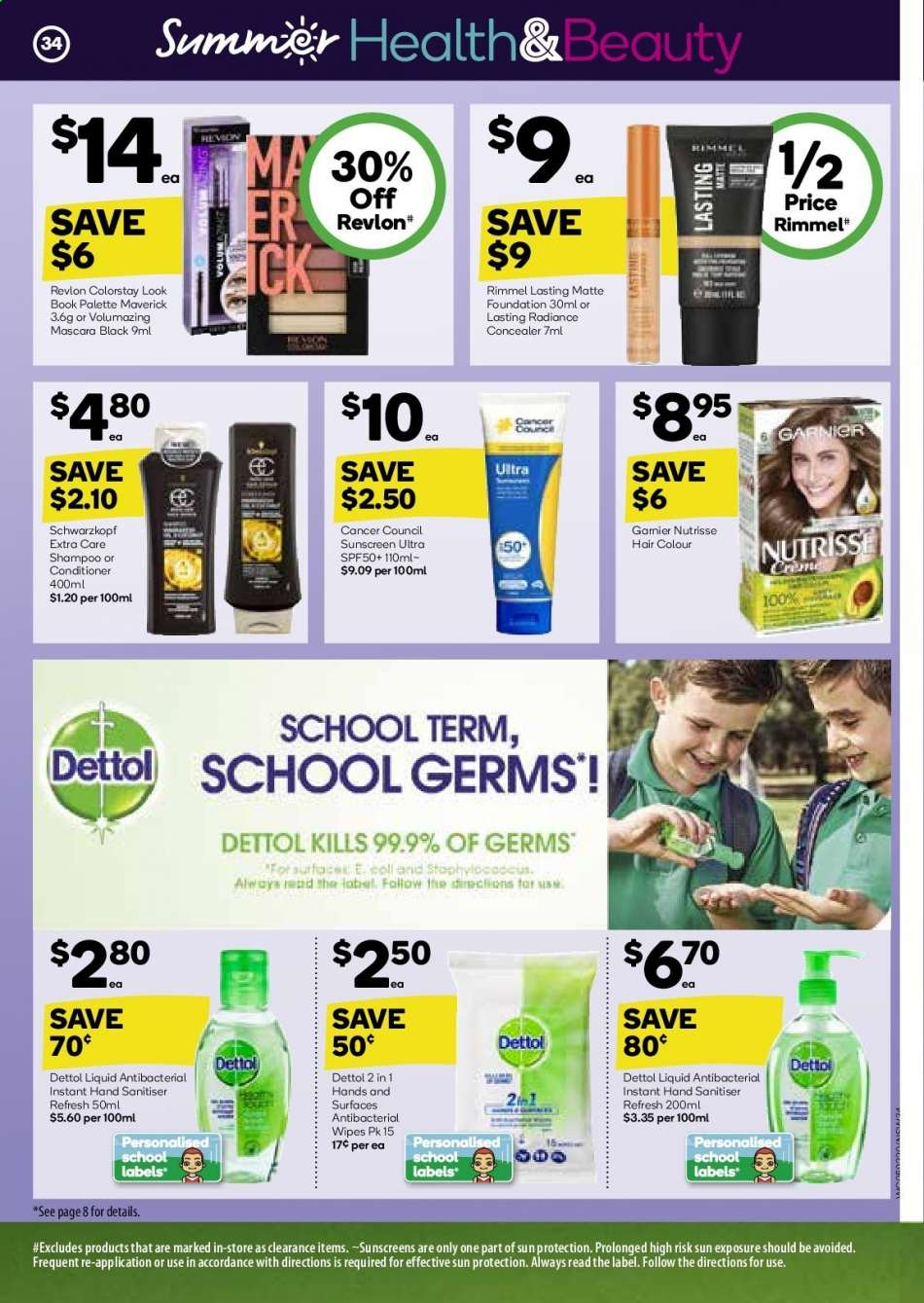 Woolworths Catalogue And Weekly Specials 5 2 2020 11 2 2020 Au