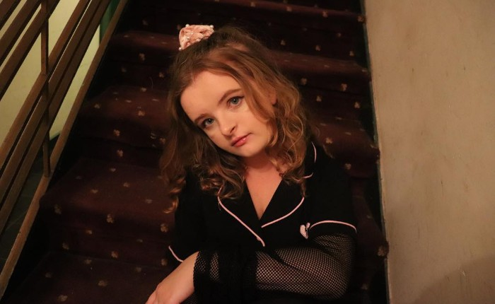 Milly Shapiro Age, Condition, Face, Syndrome, Illness, Health, Parents, Height