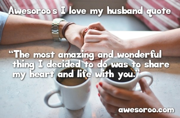 Love Images With Quotes For Husband 6