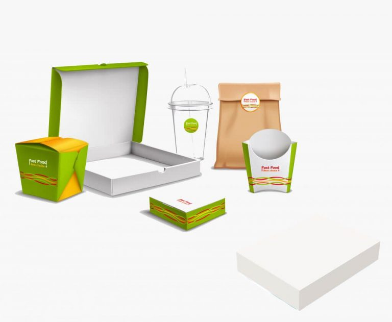 cetak packaging