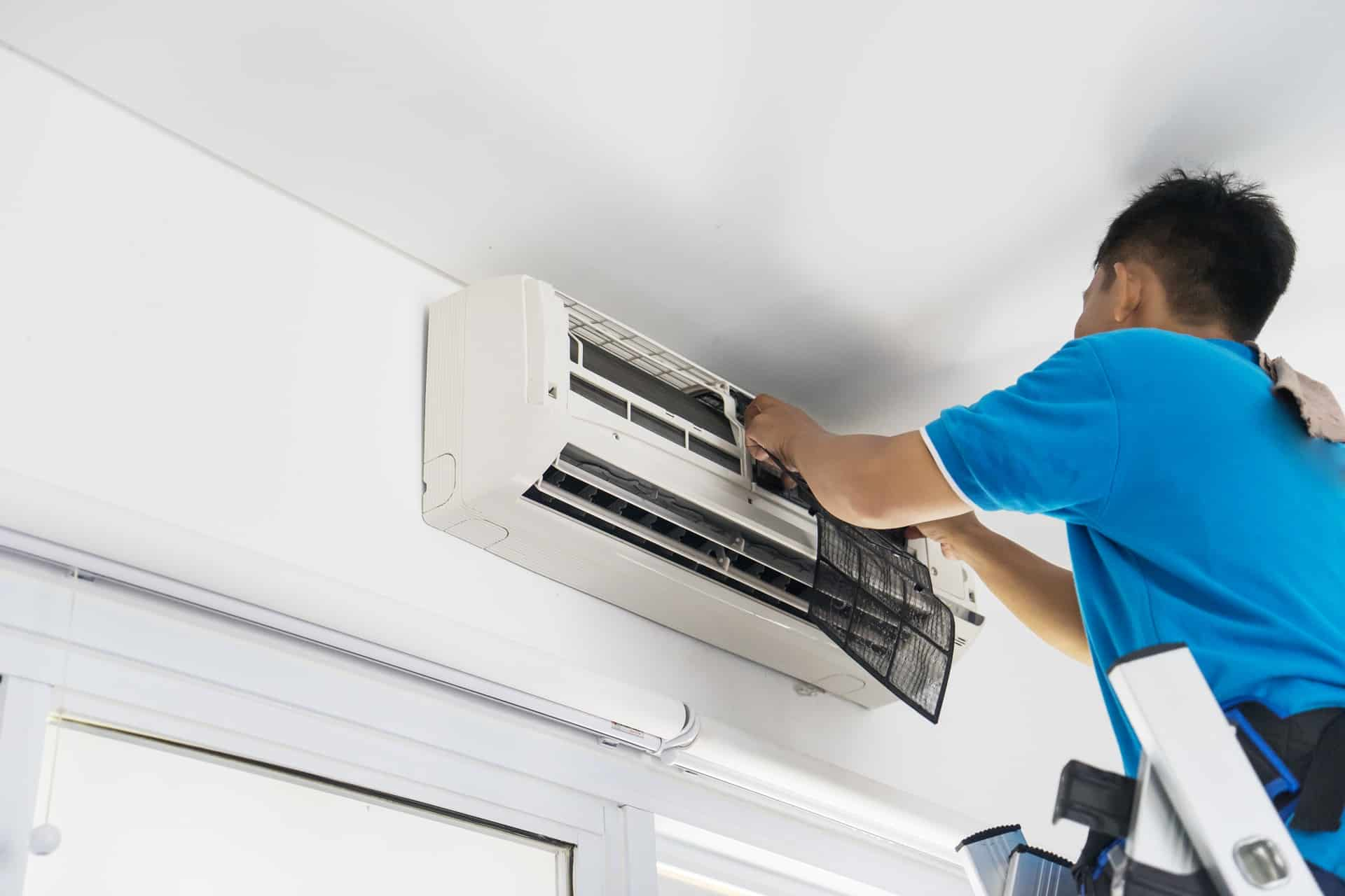 Top 5 Reasons Why Your AC is not Working